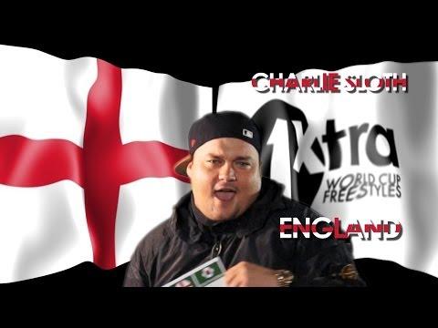 England - Jay Kae - 1Xtra World Cup Freestyles