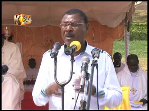 Remembering Annan: Kenyan leaders continue to send messages of condolences