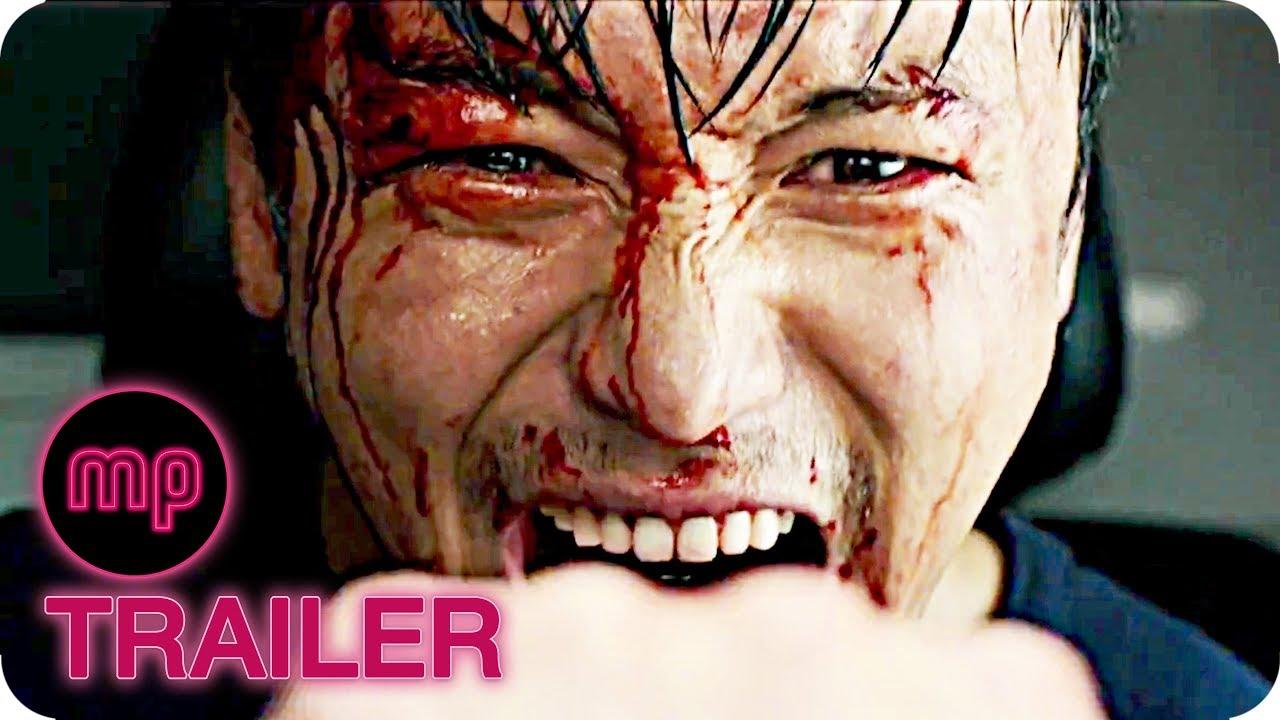 A Day Trailer Deutsch German (2017)