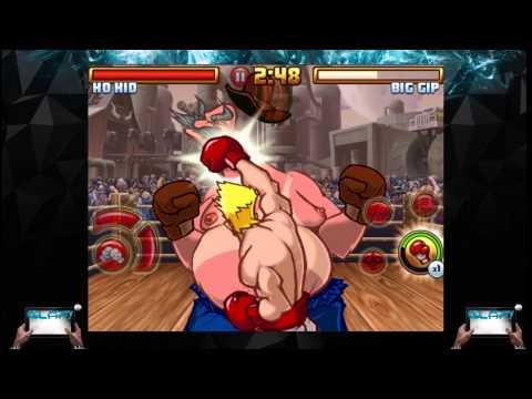 Super KO Boxing 2 - игры для планшетов и смартфонов