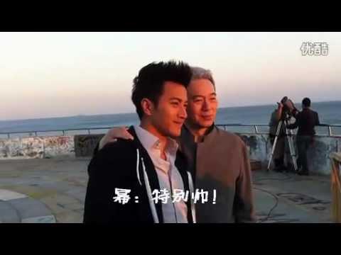 [Fancam] 《盛夏晚晴天》 - Hawick Lau & Yang Mi