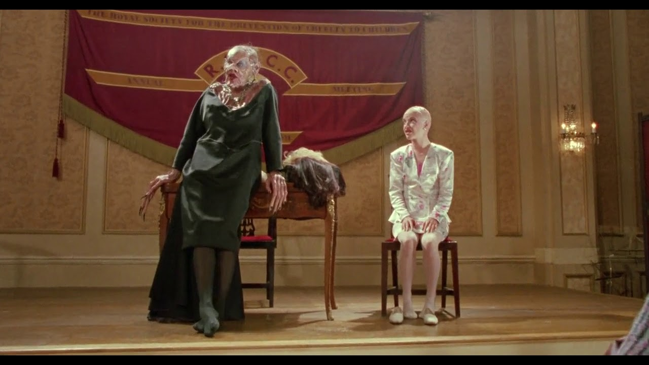 Download The witches movie scene ( 5/5 )