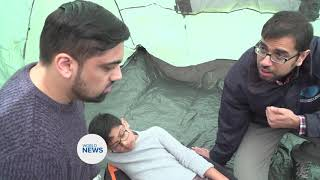 Humanity First holds Disaster Response Course