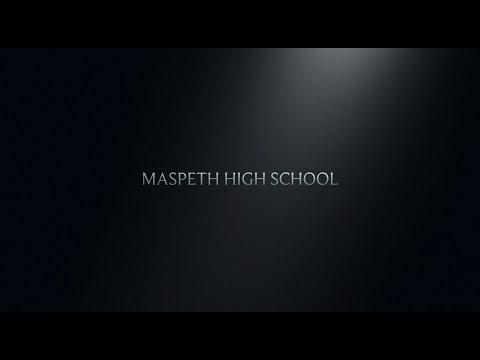 Maspeth High School Trailer