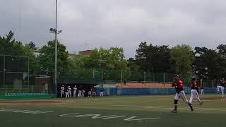 [MK브라더스-PB아카데미] 사회인야구 1부경기(프로출…