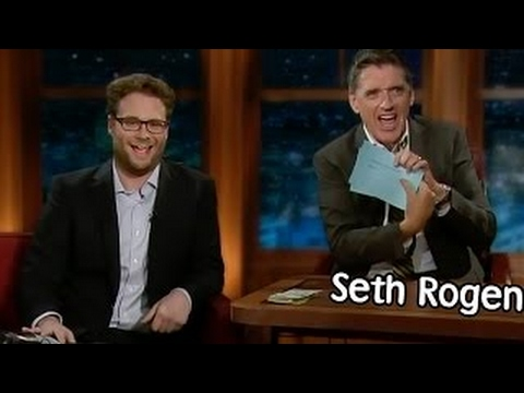 EVERY Robin Williams Interview With Craig Ferguson