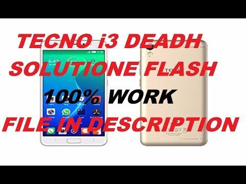 how to flash tecno mobile - Myhiton