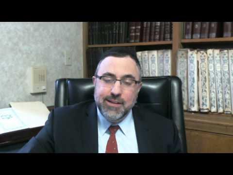 Video Vort - Chayei Sarah 5775 - Rabbi Etan Tokayer