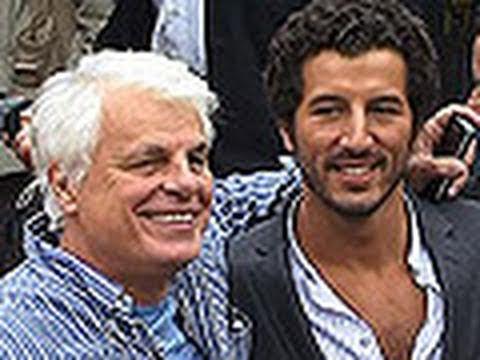 Michele Placido a Venezia con il cast di 'Vallanzasca'
