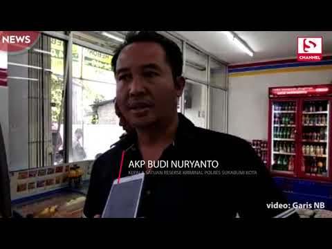 Maling Bobol ATM dan Minimarket Mp3