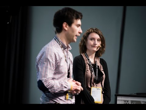 Berlin Buzzwords 2015: Tudor Golubenco, Monica Sarbu – Application performance management w/ open... on YouTube
