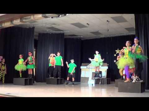 Shellshocked - adv dance club at Berkley