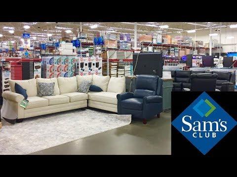 sam's-club-furniture-sofas-armchairs-chairs-home-decor-shop-with-me-shopping-store-walk-through