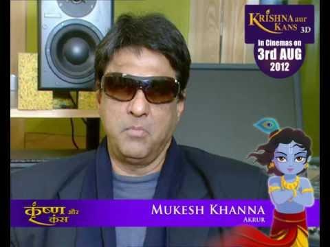 mukesh khanna family