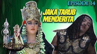 Jaka Tarub Menderita, Apakah NawangWulan Tahu   Nyi Roro Kidul Eps 14 PART 2