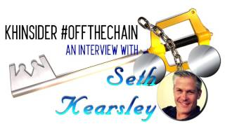 KHInsider Off The Chain: Exclusive Interview with Seth Kearsley