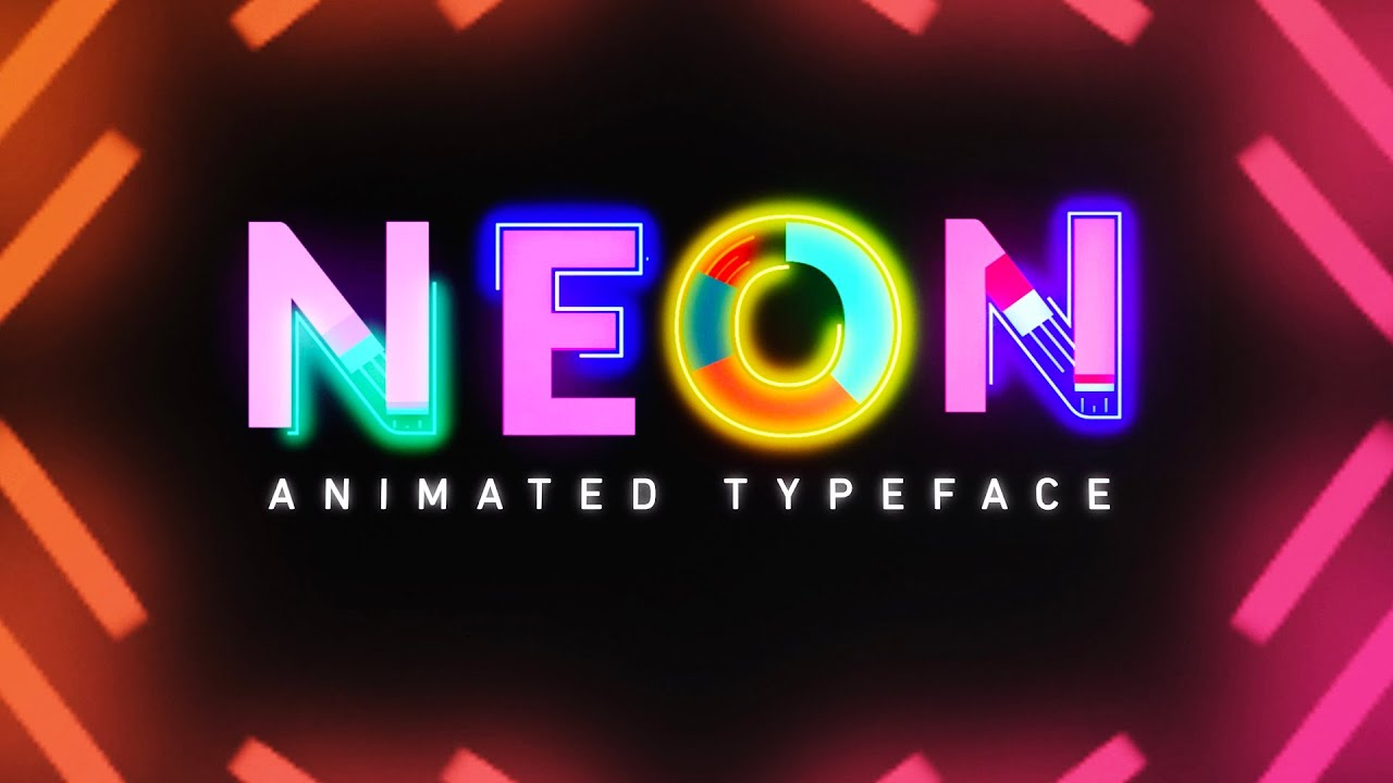 17 awesome typography videos