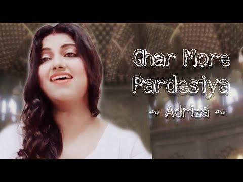 Ghar More Pardesiya (Kalank 2019) - Adriza