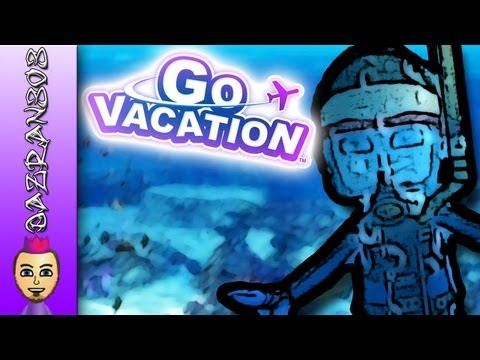 UNDERWATER PARADISE | Go Vacation Let's Play Marine Resort Ep.41