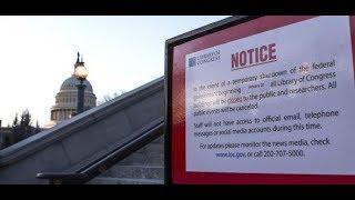 US-Haushaltsstreit: So wird der Shutdown spürbar