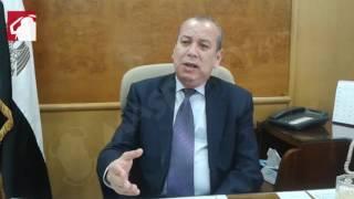 محافظ دمياط: الانتهاء من مدينة الأثاث خلال 9 شهور و''مش هسكت على مسئول مقصر''- (حوار)