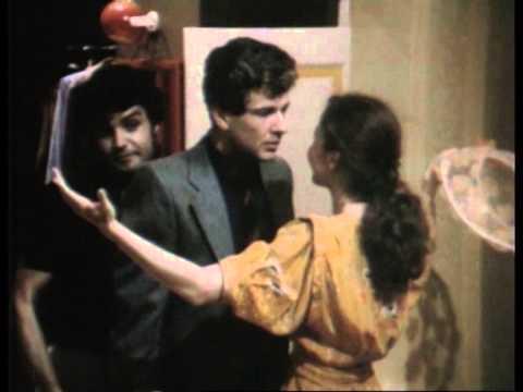 Музыка из к/ф Отпуск за свой счет / Leave without pay (1981) OST