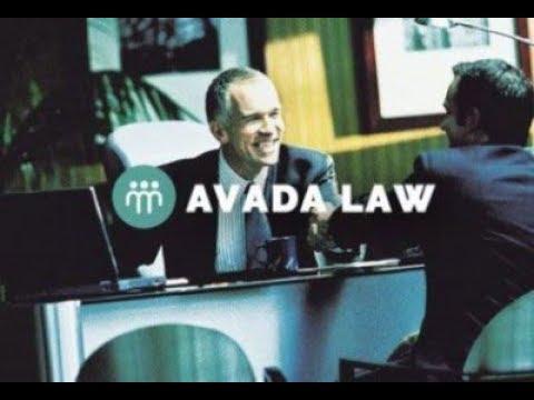 LAW | Diseño Web en Madrid | Página Web Bufete de Abogados