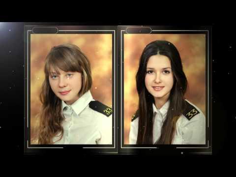 Отрывок из выпускного видеофильма. (Автор ролика - С. Дмитриев, фотограф - А. Папян)