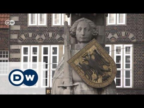 Bremen, world leader in sustainability | DW News