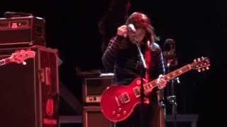 The Breeders - Invisible Man (Live) - PrimaveraSound, ES, 2013/05/24