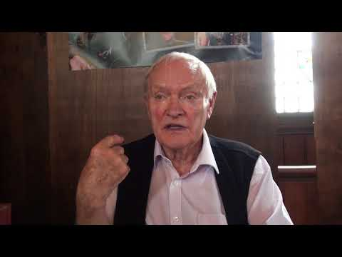 GAME OF THRONES exclusive Interview with JULIAN GLOVER - Grand Maester Pycelle