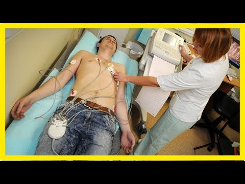 Быстро и удобно. сделать экг и отоскопию можно у врачей общей практики
