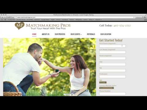 Dallas Matchmaker - It's Just Lunch from YouTube · Duration:  1 minutes 51 seconds