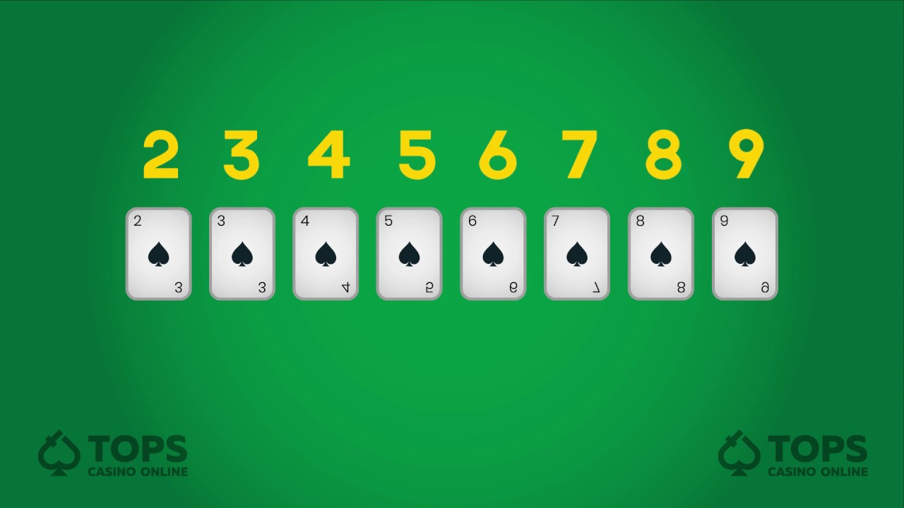 How To Play Blackjack Blackjack Rules Casinotopsonline Youtube