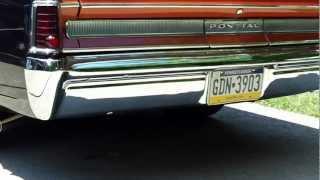 1964 Pontiac Tempest Hotrod Tempest