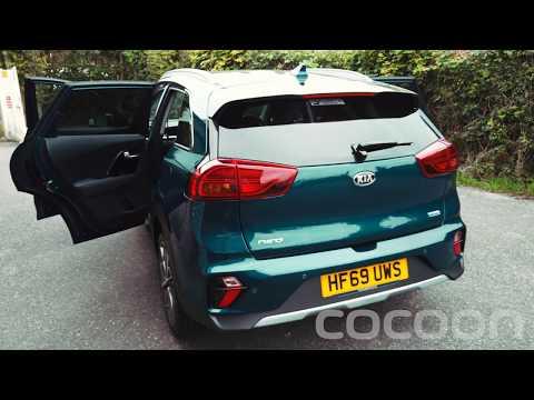 Kia Niro Hybrid - Walkaround | Short Term Car Lease