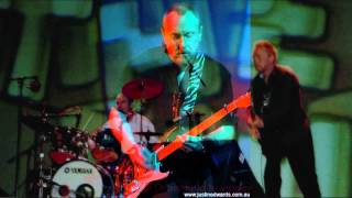 Ed Kuepper ~ If I Had A Ticket