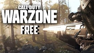 How To Download Call Of Duty Warzone For FREE on your PC & Laptop