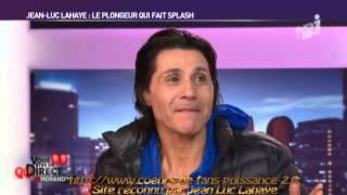 Jean Luc Lahaye   C'est en direct   06 février 2013