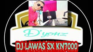 Download DJ LAWAS ENAK LO2021 KN7000// SOLOK MIX PARTY NEW QUEEN