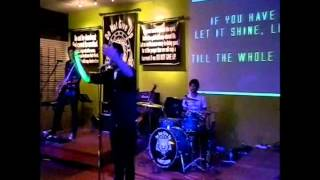Willet LIVE - Love On The Outside 7-20-12