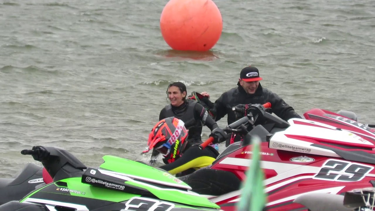 2º etapa do campeonato gaúcho de jetski   by Fly Camera