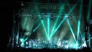 Bon Iver - Eaux Claires - Full Set