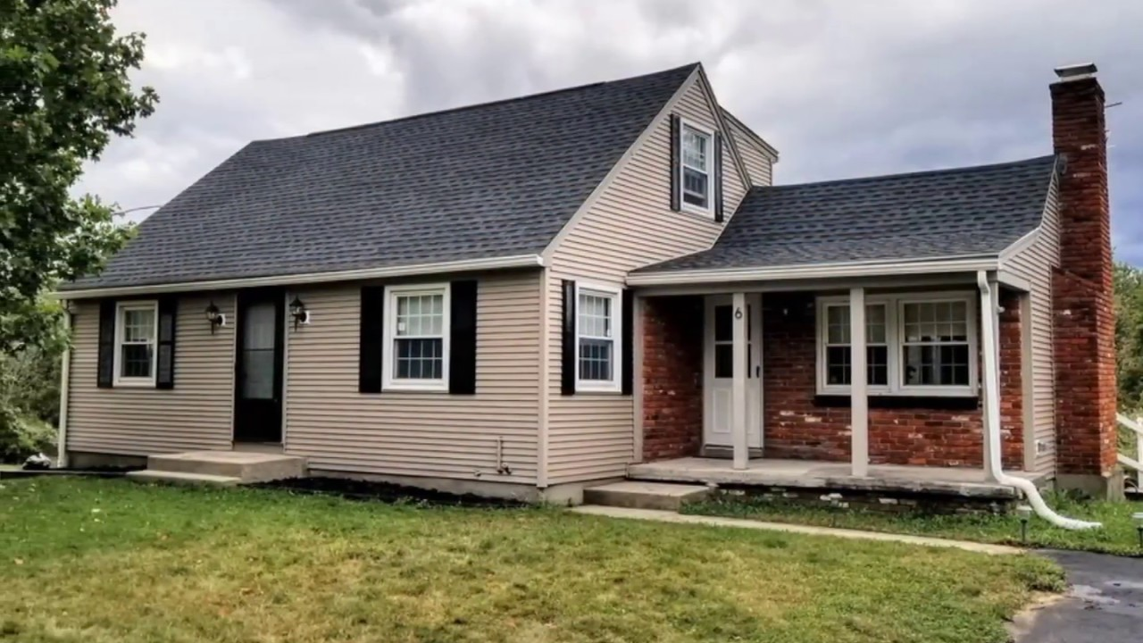 Rent to Own 6 Ziemba Road Dudley MA