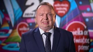 28. Finał -  Mariusz Saganowski - geriatra | #wosp2020