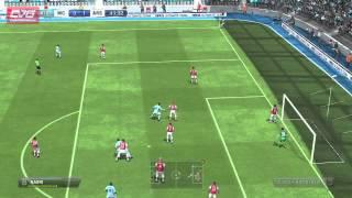 CongTruongIT.Com - Fifa 13 Gameplay