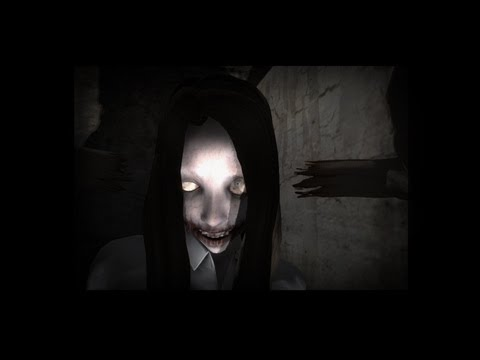 DreadOut - Индонезийские игры ужасов