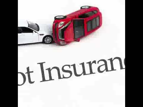 GENERAL INSURANCE - Auto, Life, etc