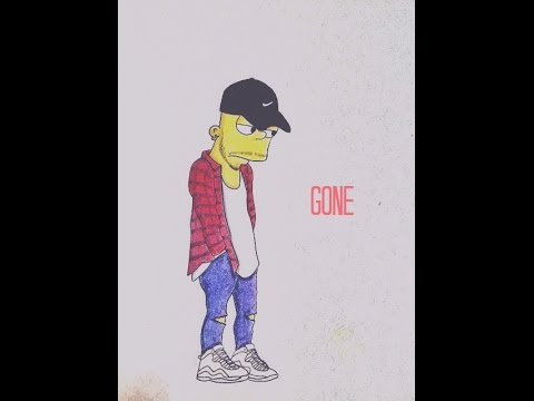 Bryson tiller x j cole type beat gone prod young lee and spxcely 2016