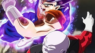 It's FINALLY Happening?!? Dragon Ball Super Episode 123 LEAK